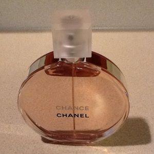 Chance Eau Tendre 3.4 oz